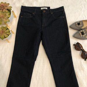 NWT Loft Skinny Jeans Size 28 / 6P Petite